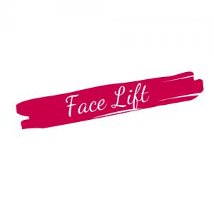 Face Lift Tools & Slimming Masks